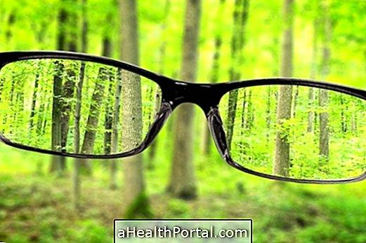 Mi a myopia és a hyperopia, Hyperopia serdülőknél