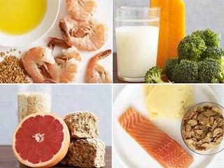 vitaminok a látás látásához)
