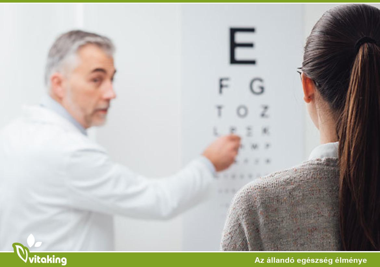 védi a látását, ez fontos)