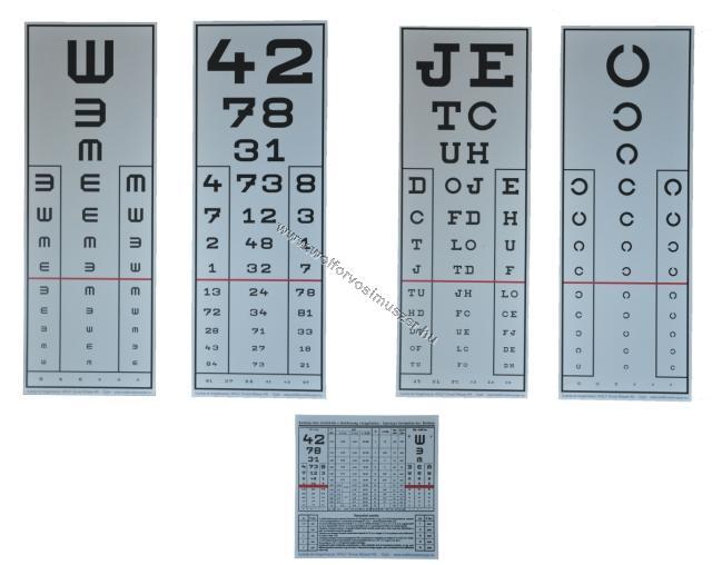 látásélesség 09 lézeres optikus vagy jó látás