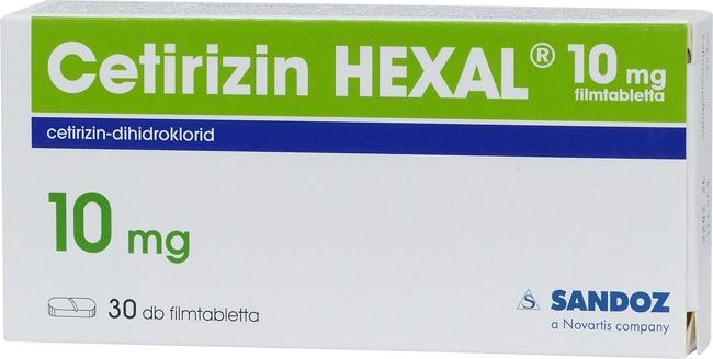 a látásra káros gyógyszerek