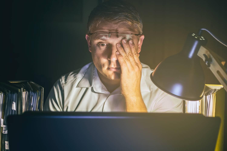 Index - Tudomány - Tényleg elromlik a szemem, ha túl közelről nézem a tévét?