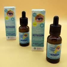 vitaminok karotinnal a látáshoz áfonya a látásélesség érdekében