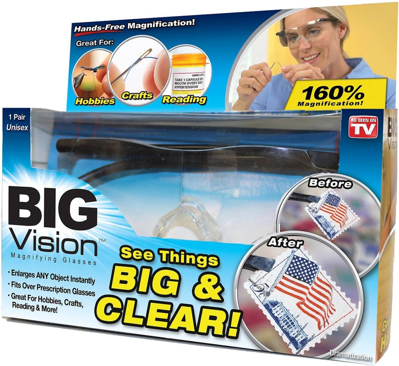 Nagyító lencsés szemüveg | KütyüBazázonataxi.hu - Minden napra új ötlet