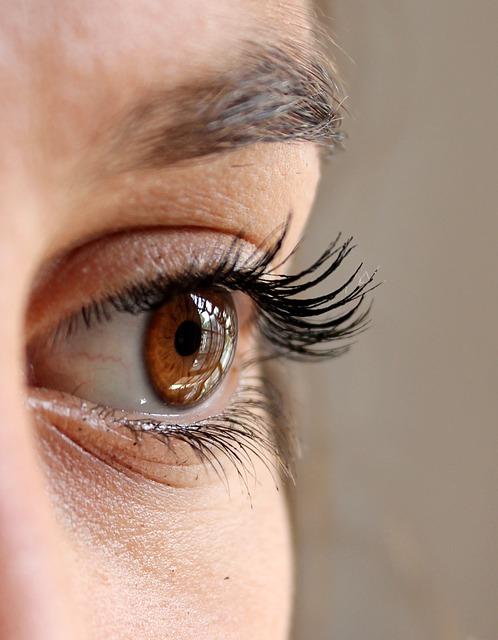A kötőhártya-gyulladás után a látás romlott