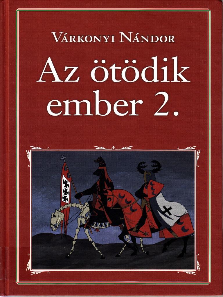 Az első magyar türelmi zóna: Infernó