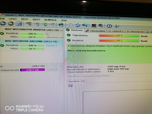 Fájlok megtekintése és szerkesztése a Gyorsnézettel a Mac gépen