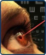 lézeres látáskorrekció a Severodvinskban