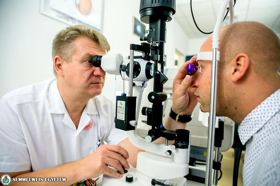 Ezek a betegségek állhatnak a látásromlás mögött