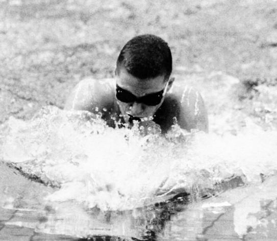 hogyan kell úszni, ha gyenge a látása