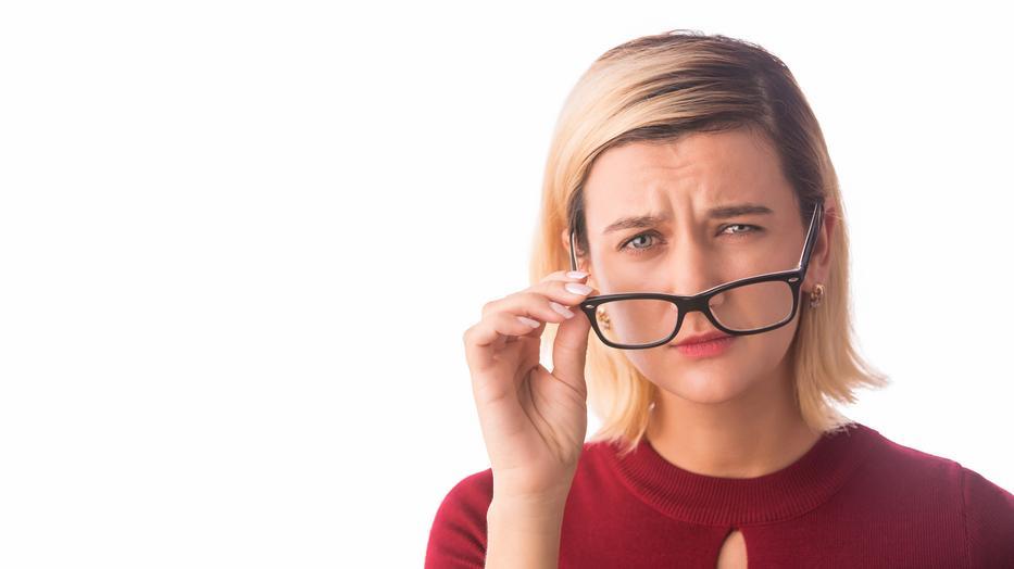 9 jel, hogy ideje felkeresnünk egy szemorvost   BENU Gyógyszertárak