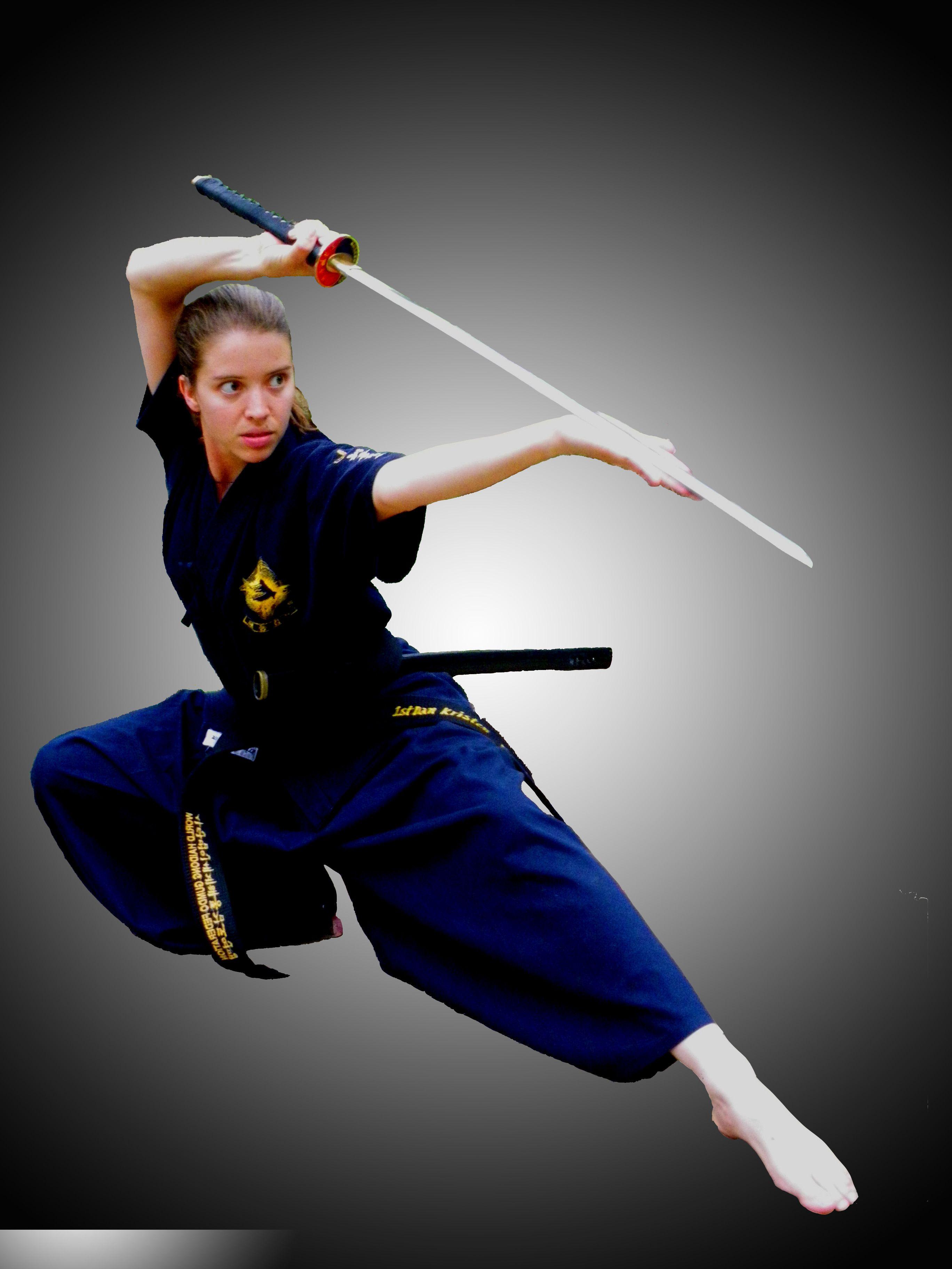 karate myopia)