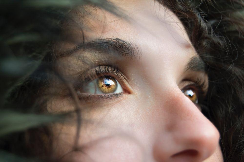 a világ legélesebb szeme