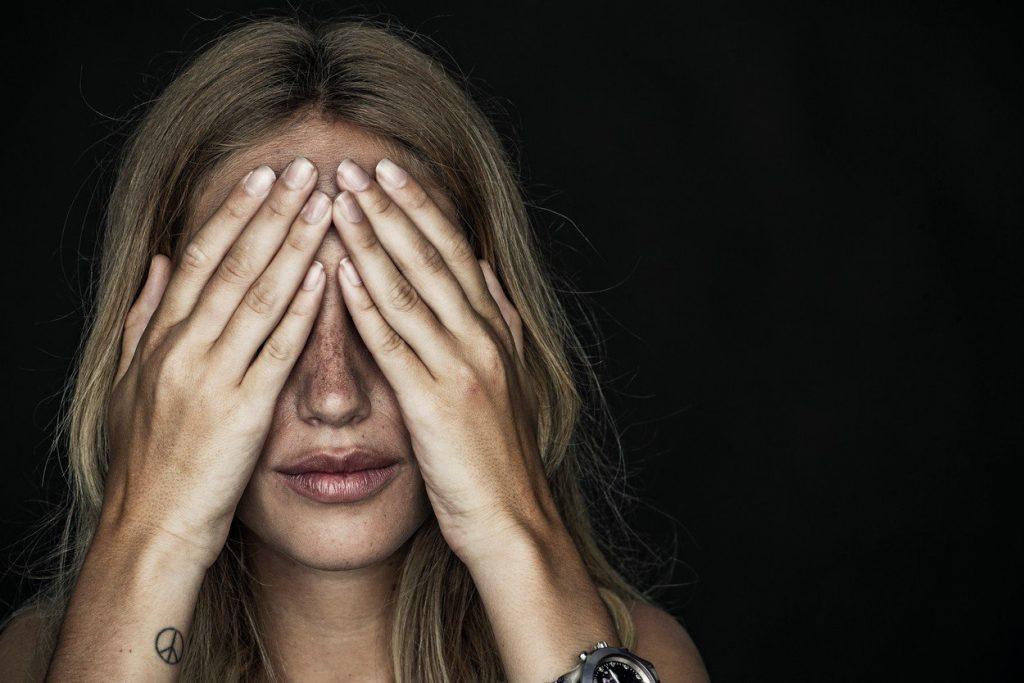 csöpög a látás ellenőrzésekor