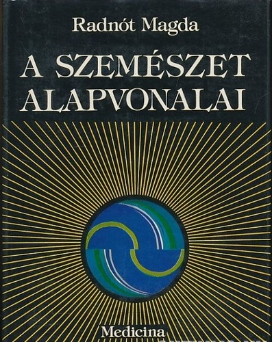 Szemészet (Könyv)