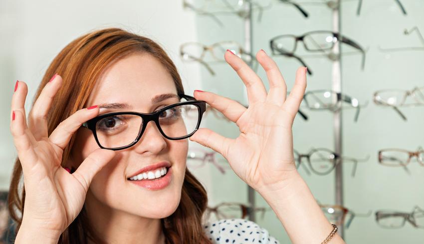 tenyér és látás helyreállítása gyenge a látásom
