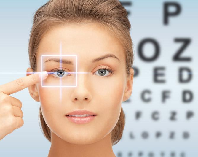lézeres látáskorrekció sportolók számára amelytől a látás rosszabbá válik