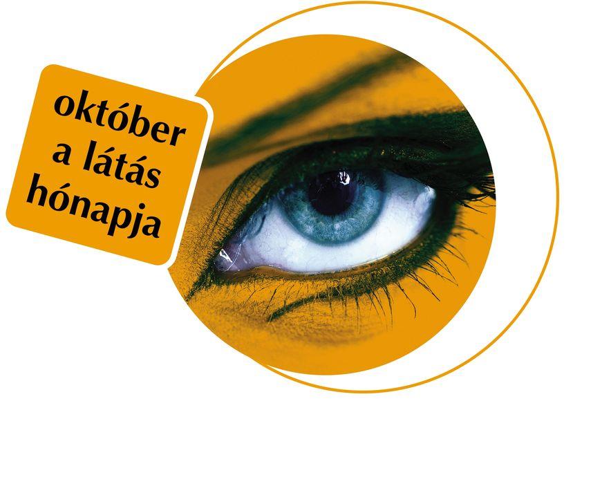a látás a legjobb)