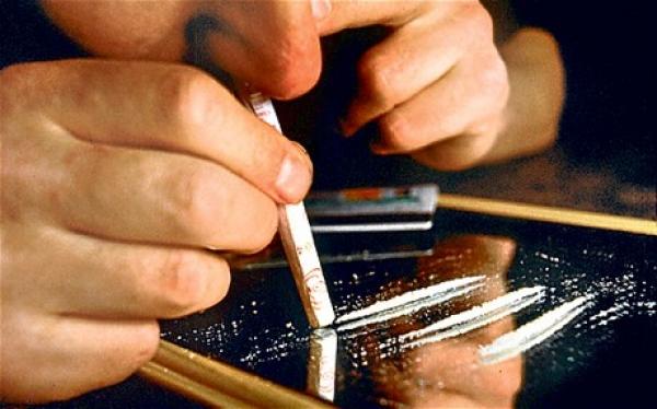 a drogoktól csökkent a látás