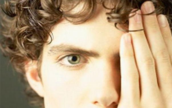 a látás javul a szem megnyomásával)