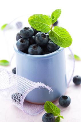 vitaminok a látás javítására áfonya)