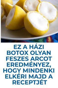 citrom a látás javításában