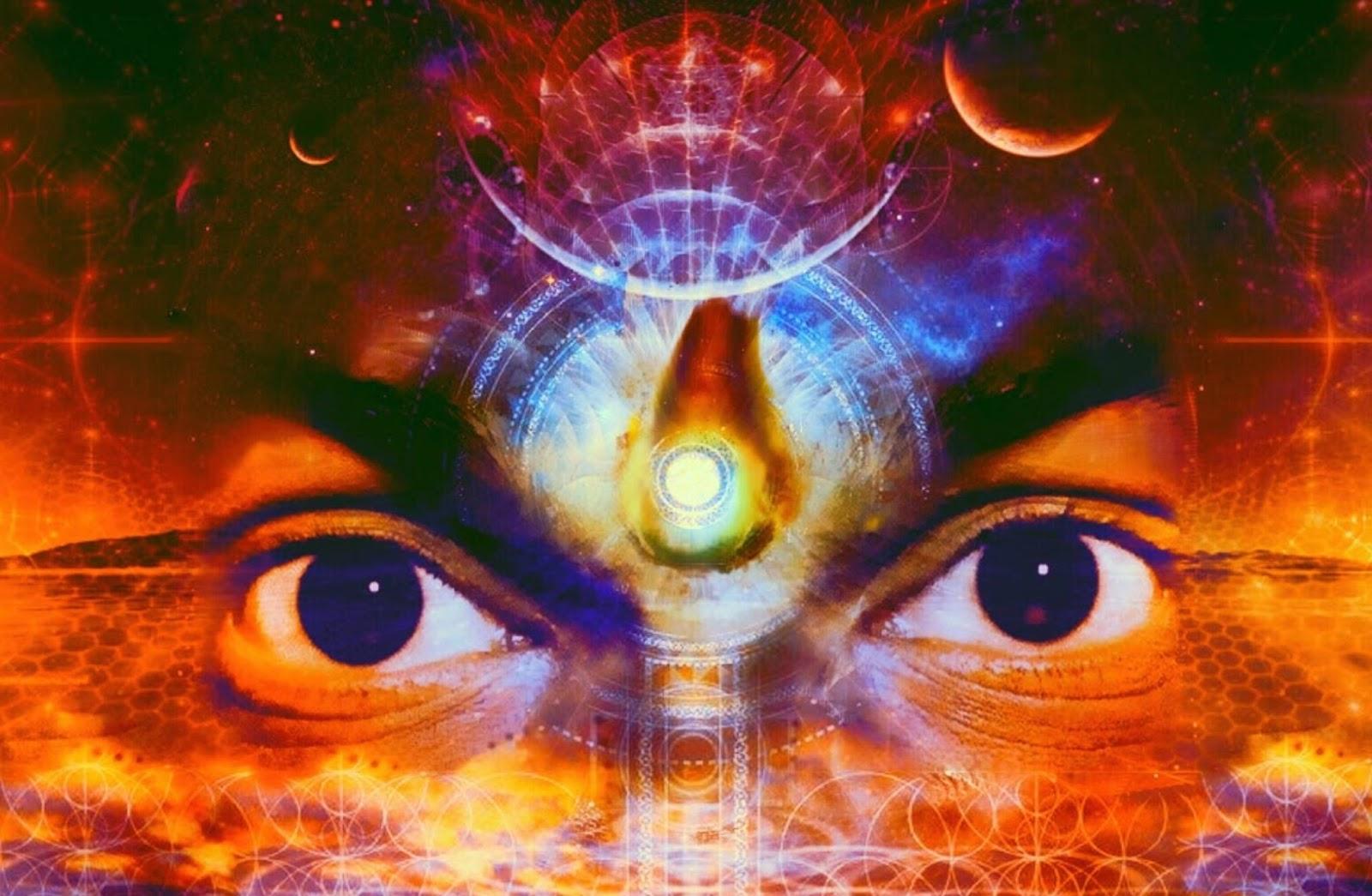 A harmadik szem látásának helyreállítása