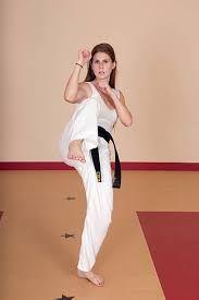 karate myopia
