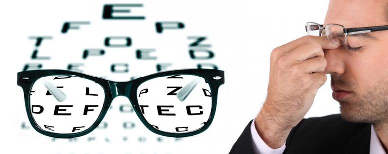 hogyan lehet javítani a látásomat