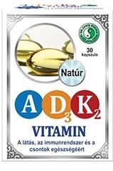 melyik vitamin segíti a látást