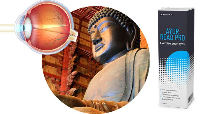 Ayurveda helyreállítja a látást