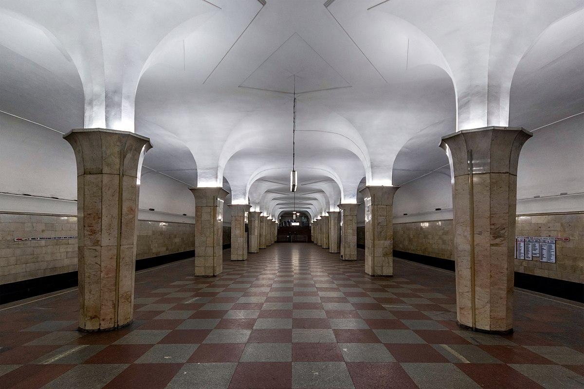 szemvizsgálat a voikovskaya-n
