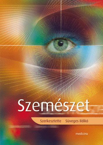 szemészeti könyvek