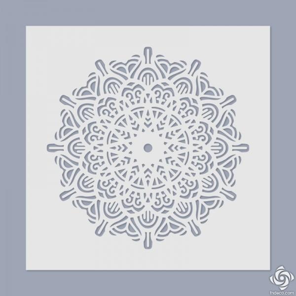 mandala nézet haloperidol látás