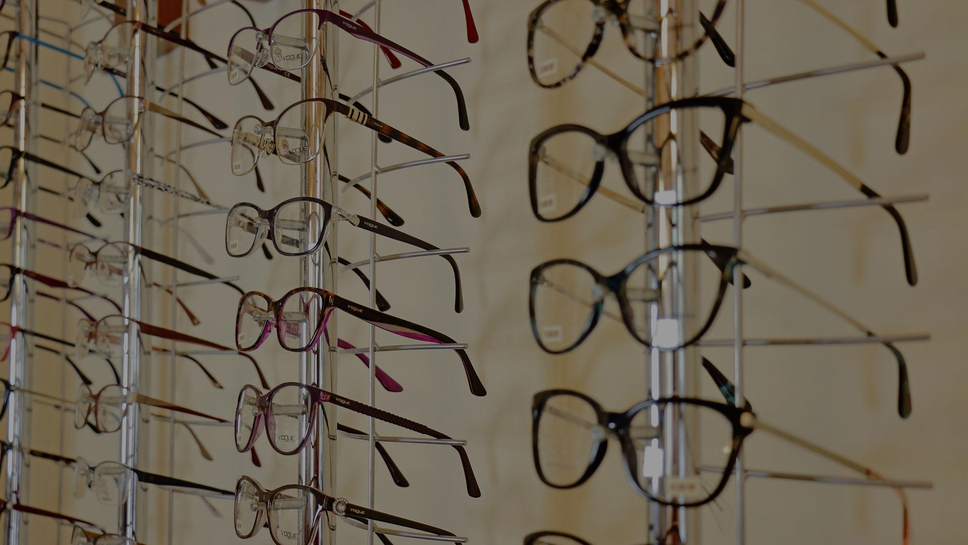 hogyan tűrje el a gyenge látást