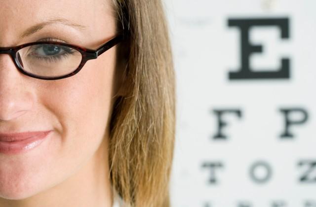 a szédítő látás romlik
