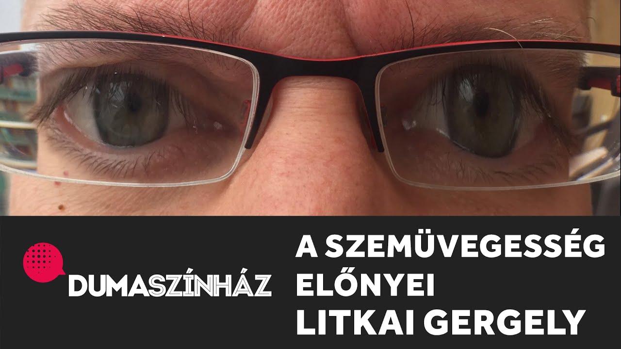 homályos látás előnyei és hátrányai