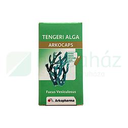 Swanson Sea Kelp tengeri moszat – 250db tabletta