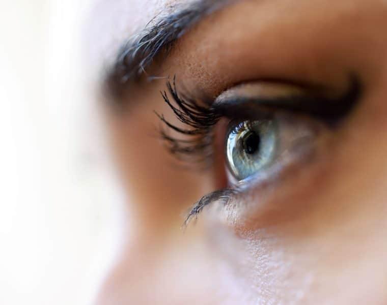 étrend látási problémákra