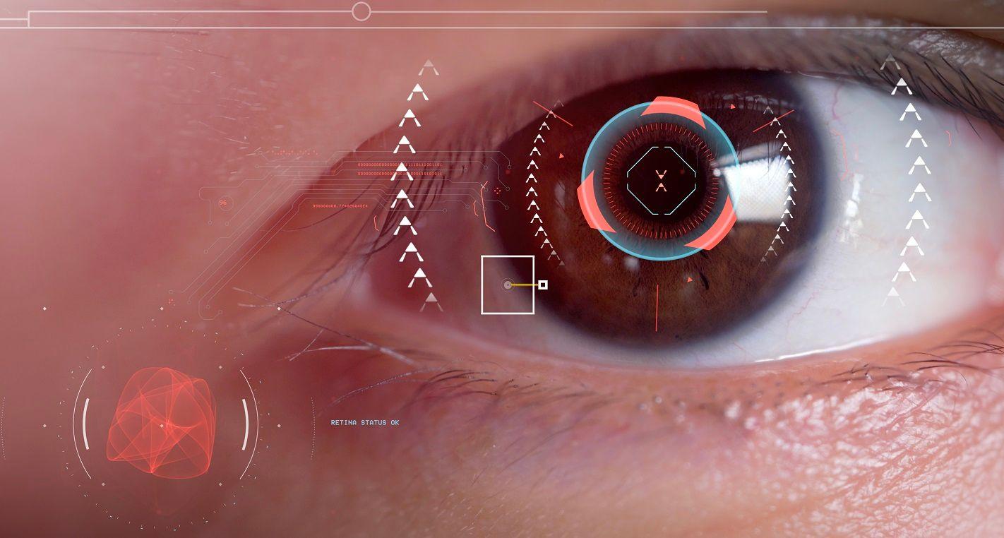 GOST a látás tesztelésekor