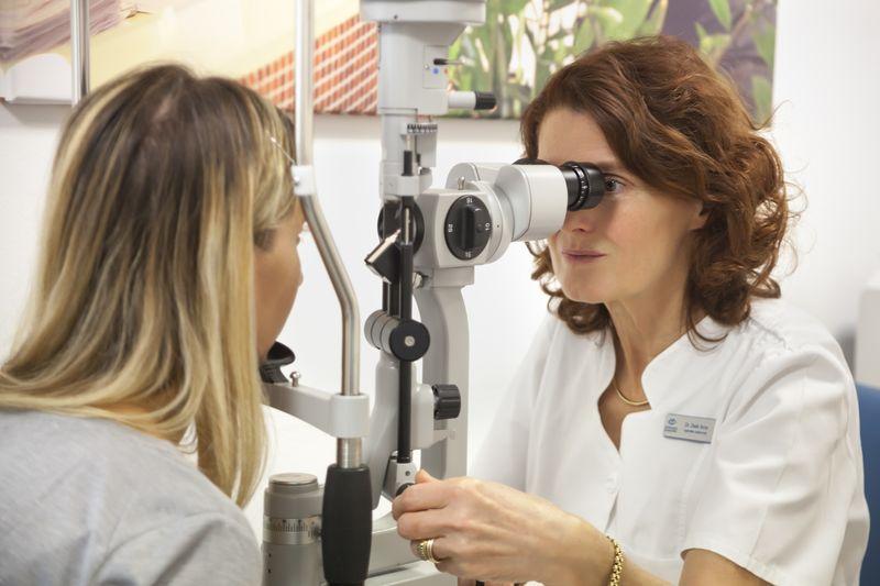 Hogyan védjük a látást - Vízesés September