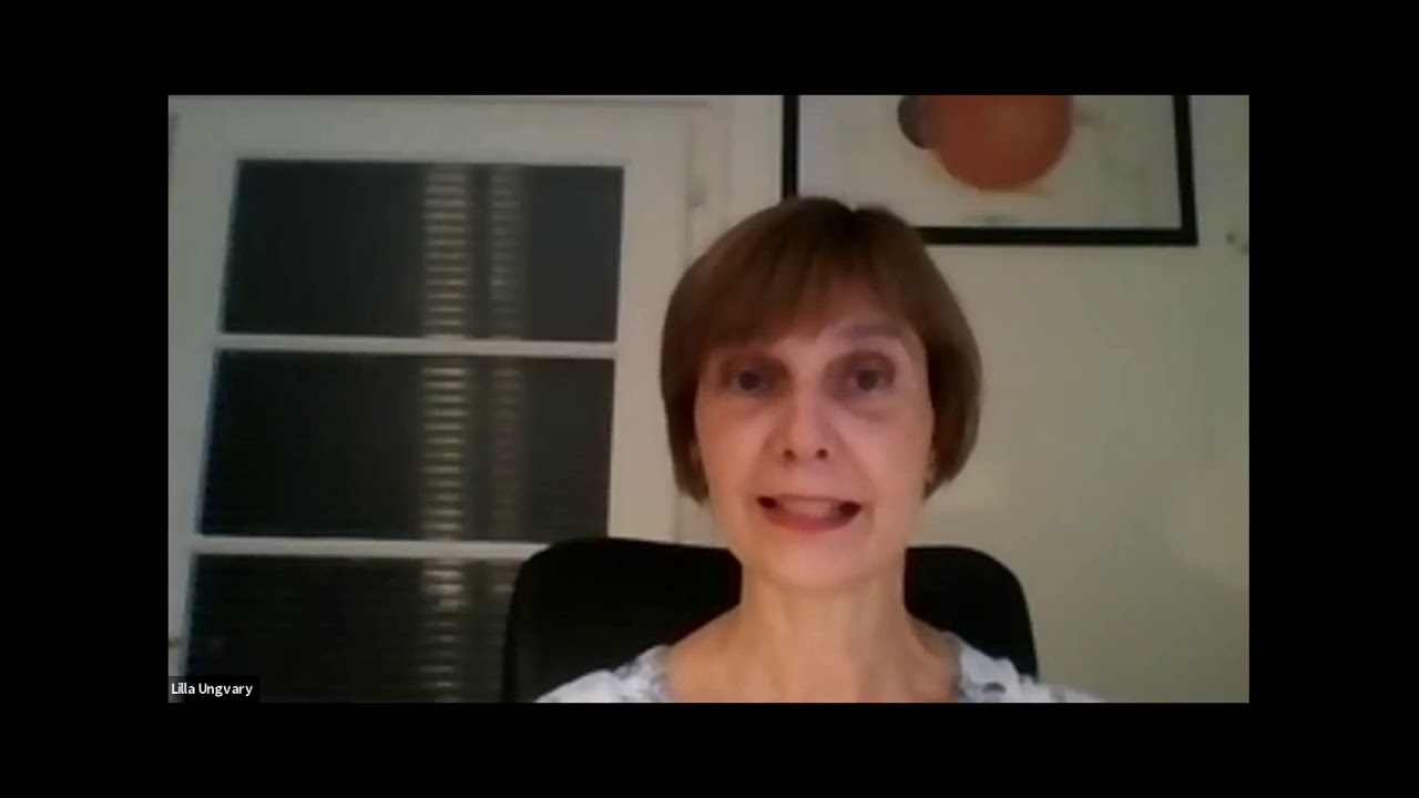 Bates videó oktatóanyagok a látáshoz)