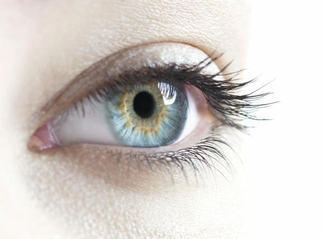 vásároljon asztalt a látásélesség teszteléséhez a látásért felelős csigolyák