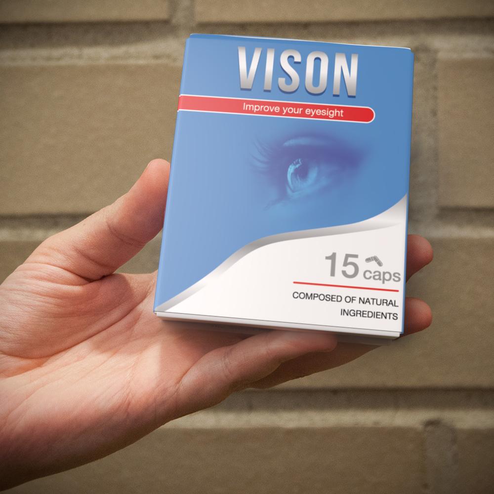 csíkozja a vitaminokat a látáshoz)