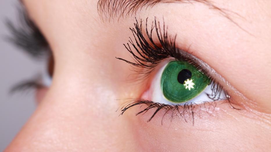 a szemhéj megereszkedése, hogyan befolyásolja a látást