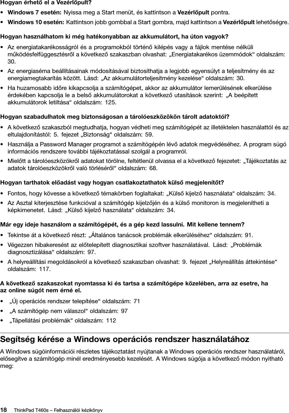 látás-helyreállítási kézikönyv)