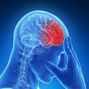 látásromlás és agyi bénulás