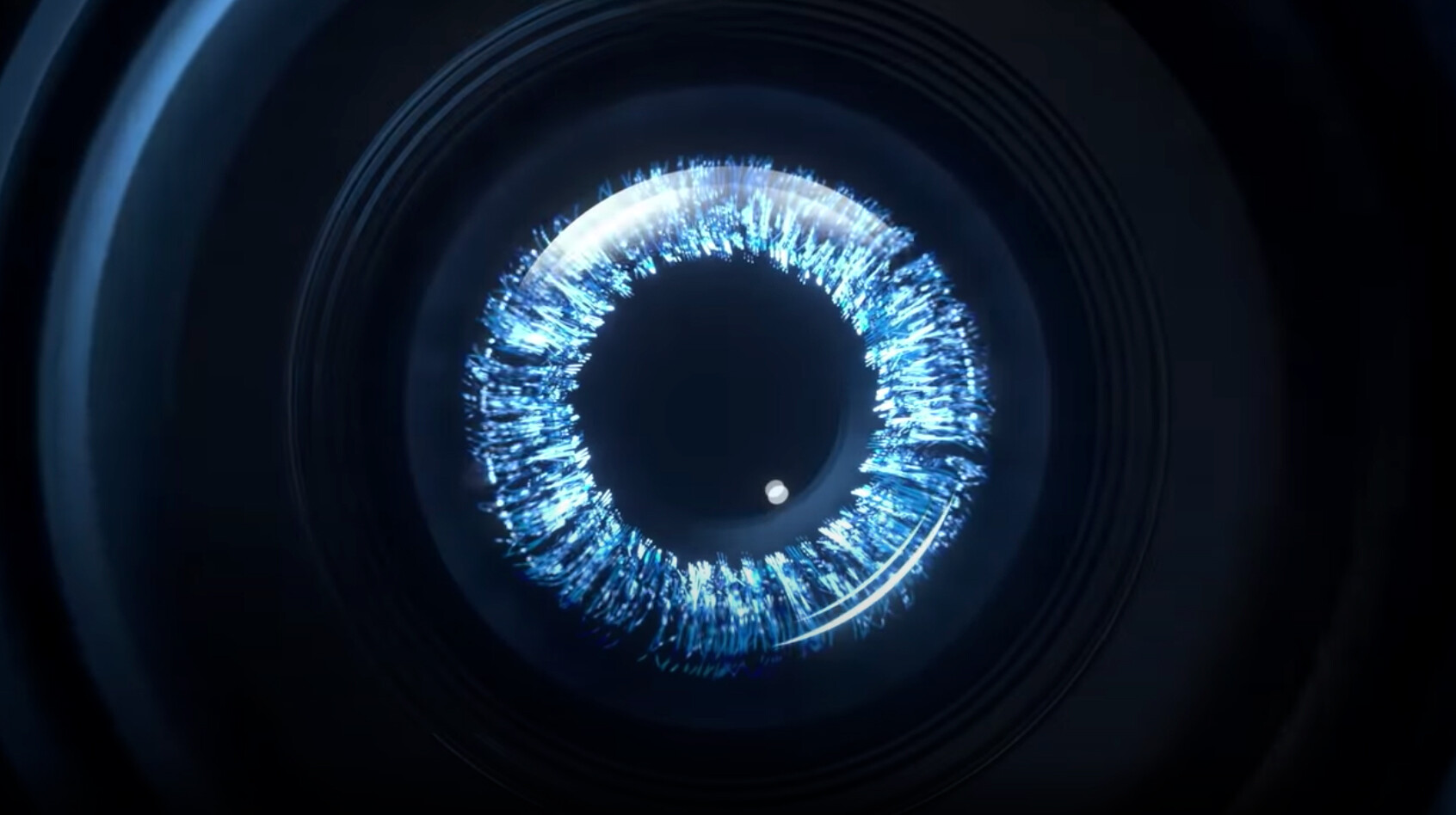 emberi látás pixelek