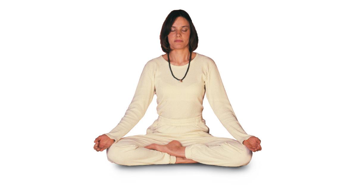 jóga technikák a látás javítására