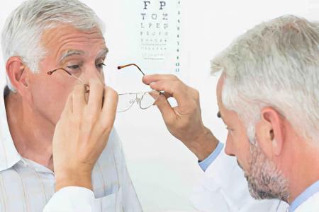 gesztenye és látás látás helyreállítása szemüveg nélkül